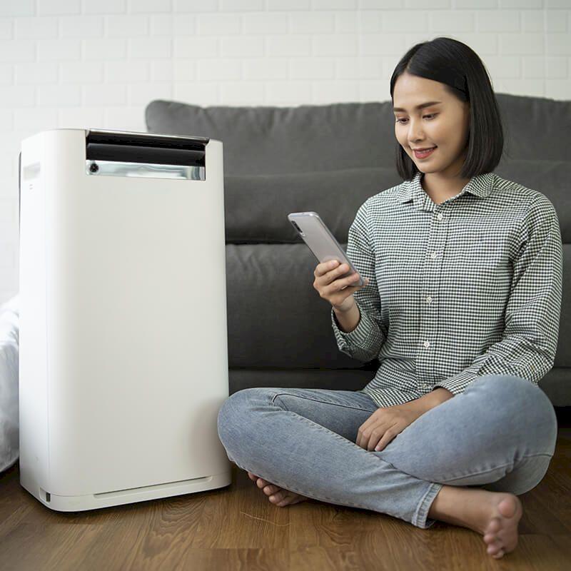 空氣清淨機免耗材?五分鐘帶你了解「靜電集塵」優缺點!