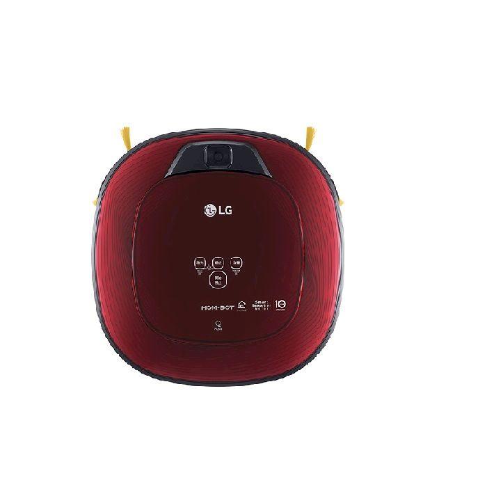 LG  CordZero™ WiFi濕拖清潔機器人-(雙眼) VR6685TWARV
