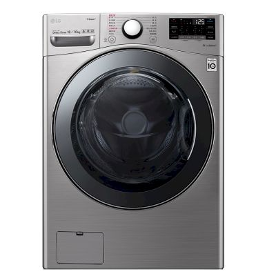 LG 18公斤 蒸洗脫烘WiFi滾筒洗衣機  (WD-S18VCM/WD-S18VBD)