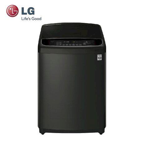 LG 17公斤 第三代DD潔勁型洗衣機 極光黑 (WT-D179BG)