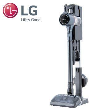 LG A9+ 快清式手持無線吸塵器濕拖版 星辰黑 (A9PSMOP2X)