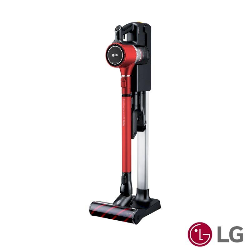 LG A9+ 快清式手持無線吸塵器 時尚紅 (A9PBED2B)